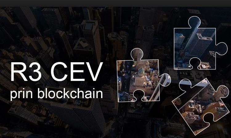 R3区块链联盟(R3CEV):全球顶级的金融区块链联盟