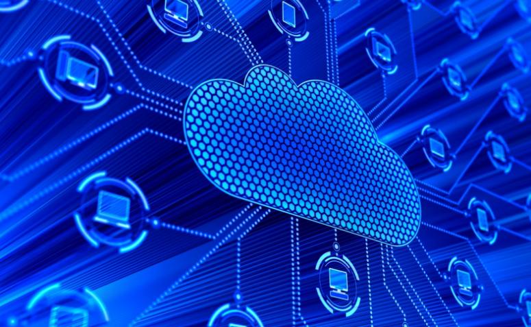 区块链与云计算的关系及未来发展趋势