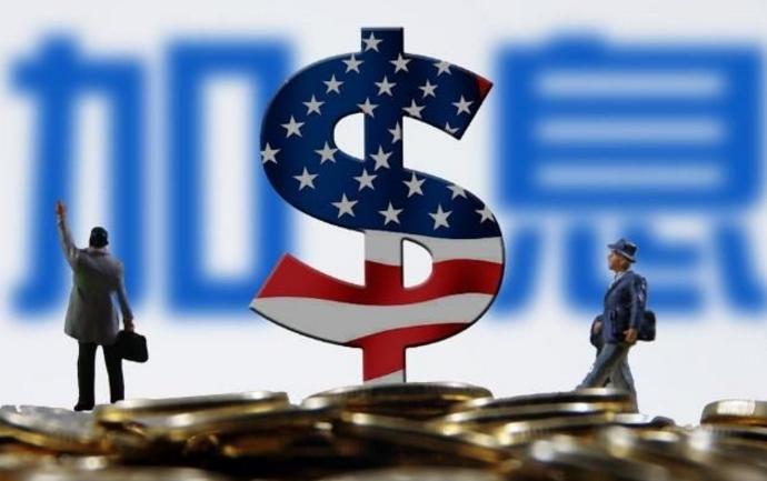 美联储加息对比特币及数字货币市场有什么影响?