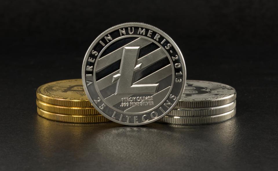 2019年莱特币LTC减半行情即将到来,你准备好了吗?