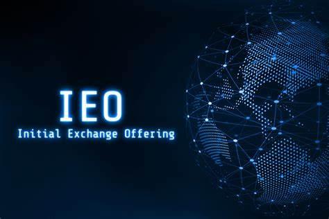 币圈IEO是什么意思?2020年IEO概念币种排行榜