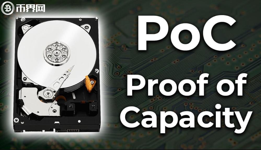 什么是POC硬盘挖矿?2020年硬盘挖矿有哪些币?