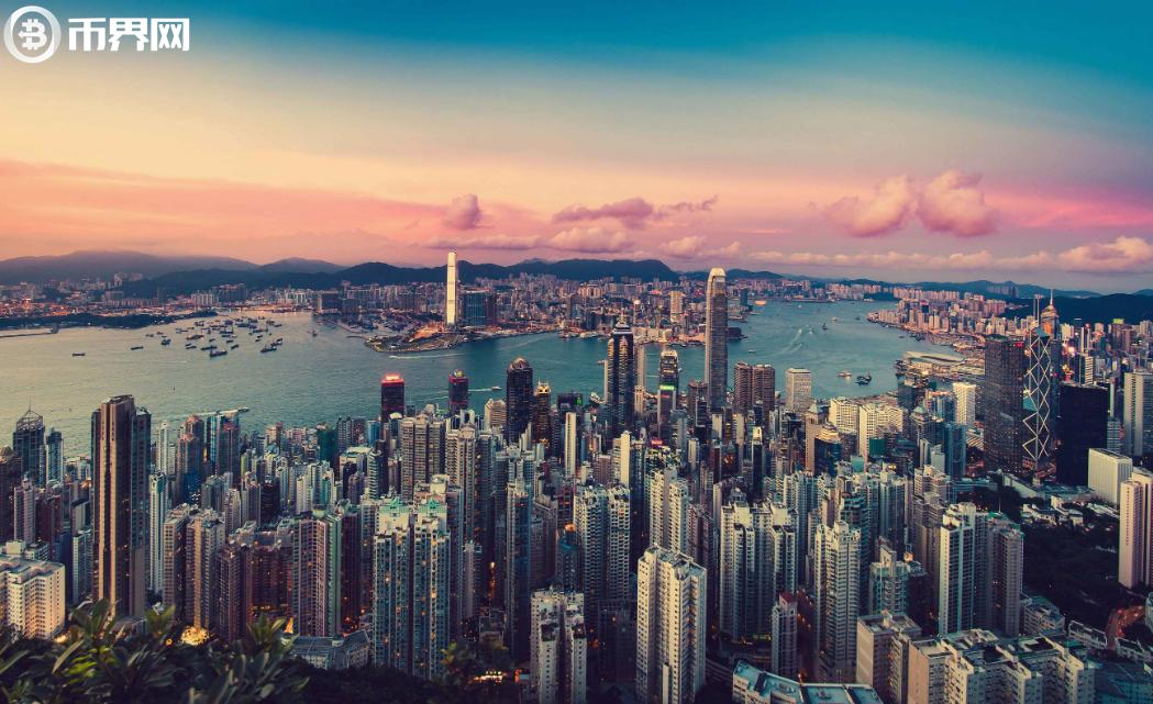香港数字货币交易所有哪些?香港数字货币交易所排名!