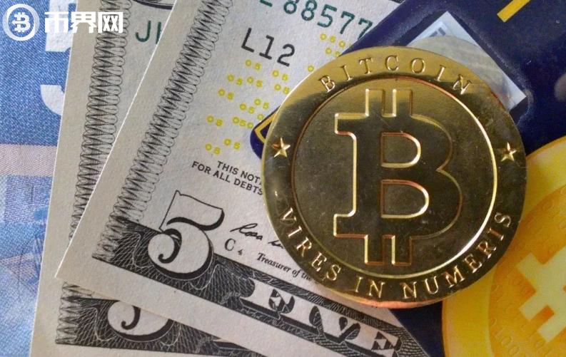 人民币兑换比特币汇率查询
