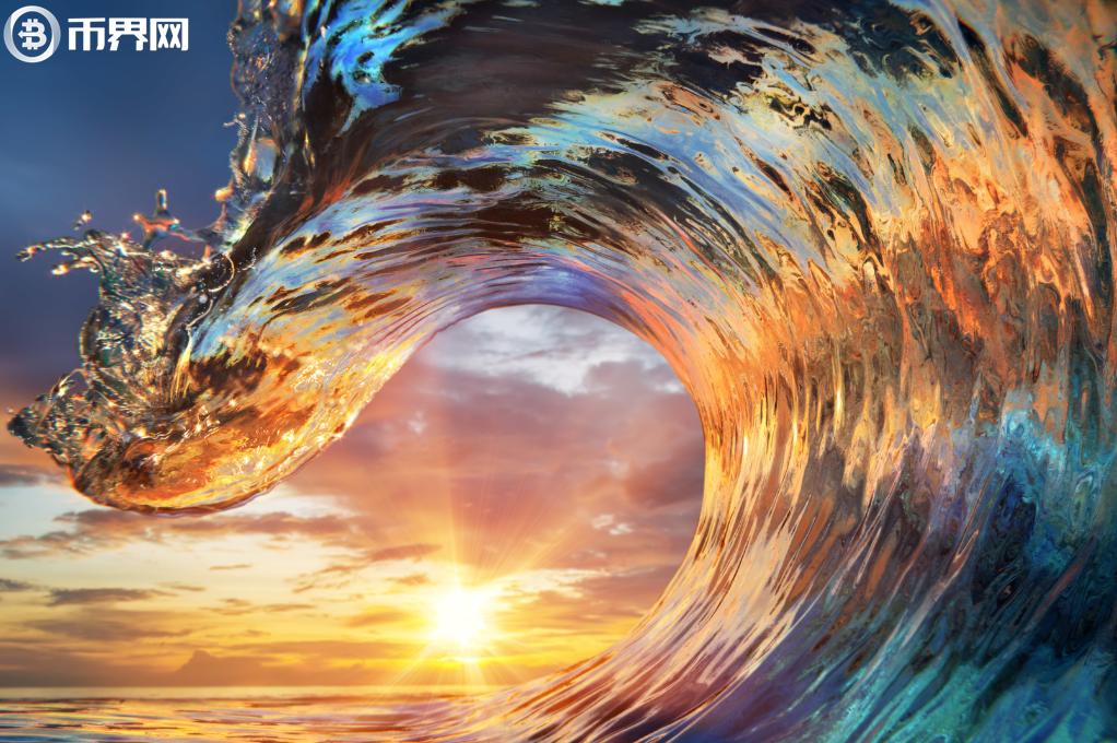 Waves波币今日行情价格,waves币2020年最新消息!