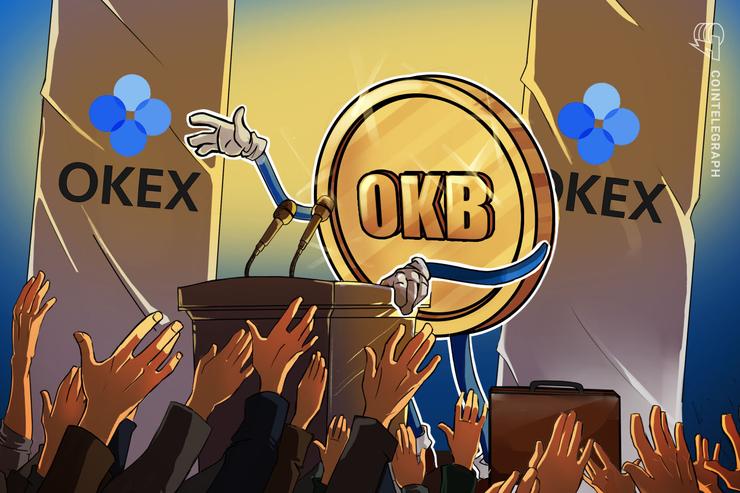 OKB是什么币?OKB值得投资吗?