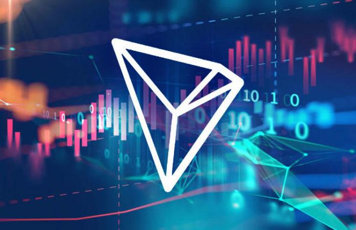 波场TRX今日价格走势,TRX币2020年价格预测!