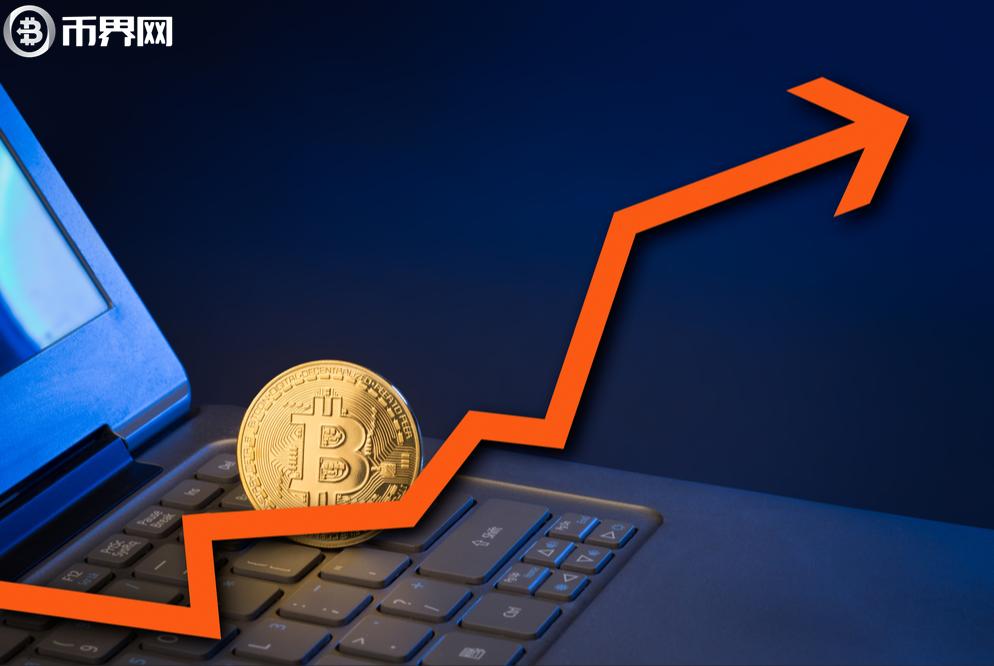 比特币兑换人民币汇率走势图