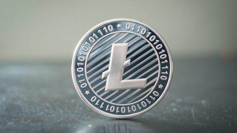 2020年莱特币历史价格走势图