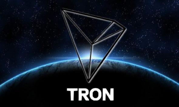 TRX波场币