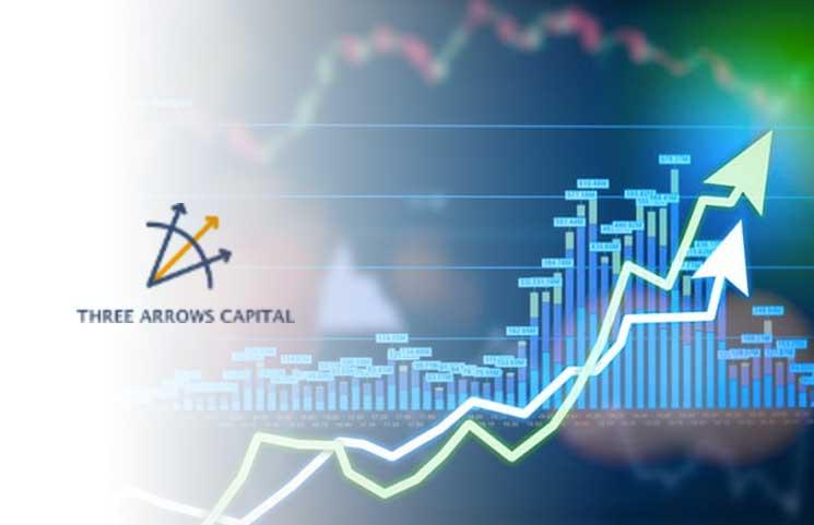 三箭资本投资了哪些区块链项目?