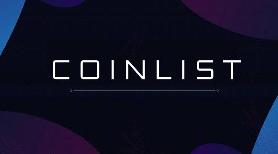 coinlist打新上线币种一览