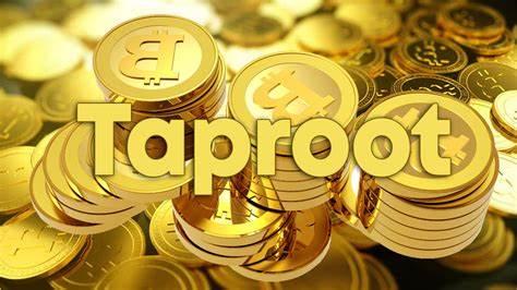 解读比特币taproot升级