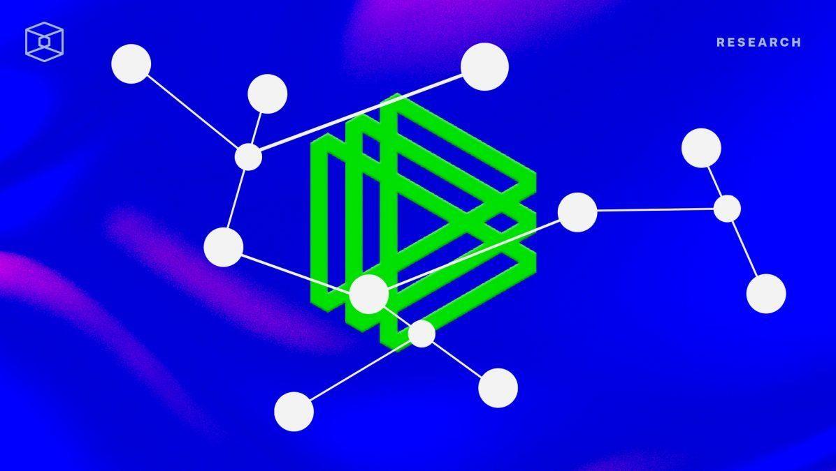 加密风投基金Paradigm投资的区块链项目